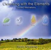 Cleansing with the Elements - Sandy Garstang
