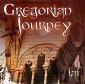 Gregorian Journey - Jai