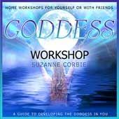 Goddess Workshop - Suzanne Corbie