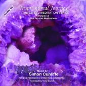 Inspirational Journeys Volume 2 - Simon Cunliffe