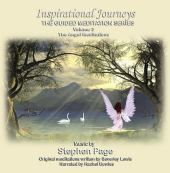 Inspirational Journeys Volume 3 - Stephen Page