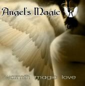 Angel's Magic - The Angel Series