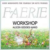 Faerie Workshop - Alicen Geddes Ward