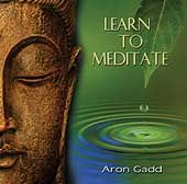 Learn to Meditate - Aron Gadd