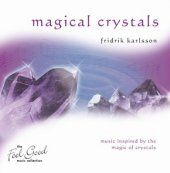 Magical Crystals - Fridrik Karlsson