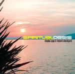 Spiritual Oasis - Stephen Page and Richard Churchyard