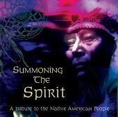 Summoning the Spirit - Chris Conway & Will Pimlett