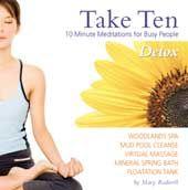 Take Ten - Detox - David Sandercock & Mary Rodwell