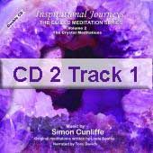 CD2 Track 1 - The Crystal Cave