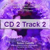 CD2 Track 2 - The Crystal Woodland
