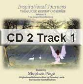 CD2 Track 1 - Meet and Name Your Guardian Angel