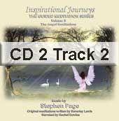 CD2 Track 2 - Angel Healing