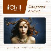 Inspired Voices - The ichill Music Factory