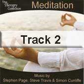 Track 2 - Calm