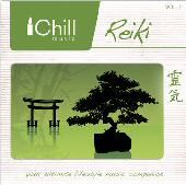 Reiki - The Ichill Music Factory