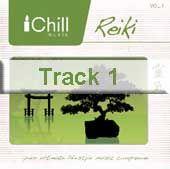 Track 1 - Reiki Journey