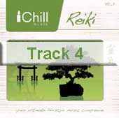 Track 4 - Magic of Reiki