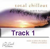Track 1 - Late Evening Chill