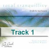 Track 1 - Total Tranquillity