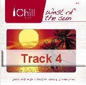 Track 4 - Saffron Sunset