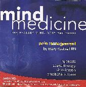 Mind Medicine - Pain Management - Mary Rodwell