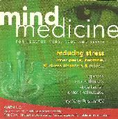 Mind Medicine - Reducing Stress - Mary Rodwell