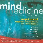 Mind Medicine - Weight Control - Mary Rodwell