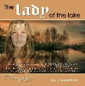 Lady of the Lake - Llewellyn