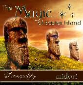 The Magic of Easter Island - Midori