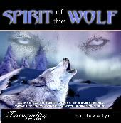 Spirit of the Wolf - Llewellyn