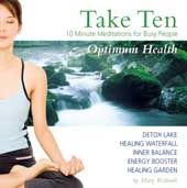 Take Ten - Optimum Health - David Sandercock & Mary Rodwell