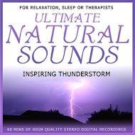 Inspiring Thunderstorm - Natural Sounds