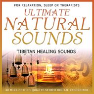 Tibetan Healing Sounds - Niall
